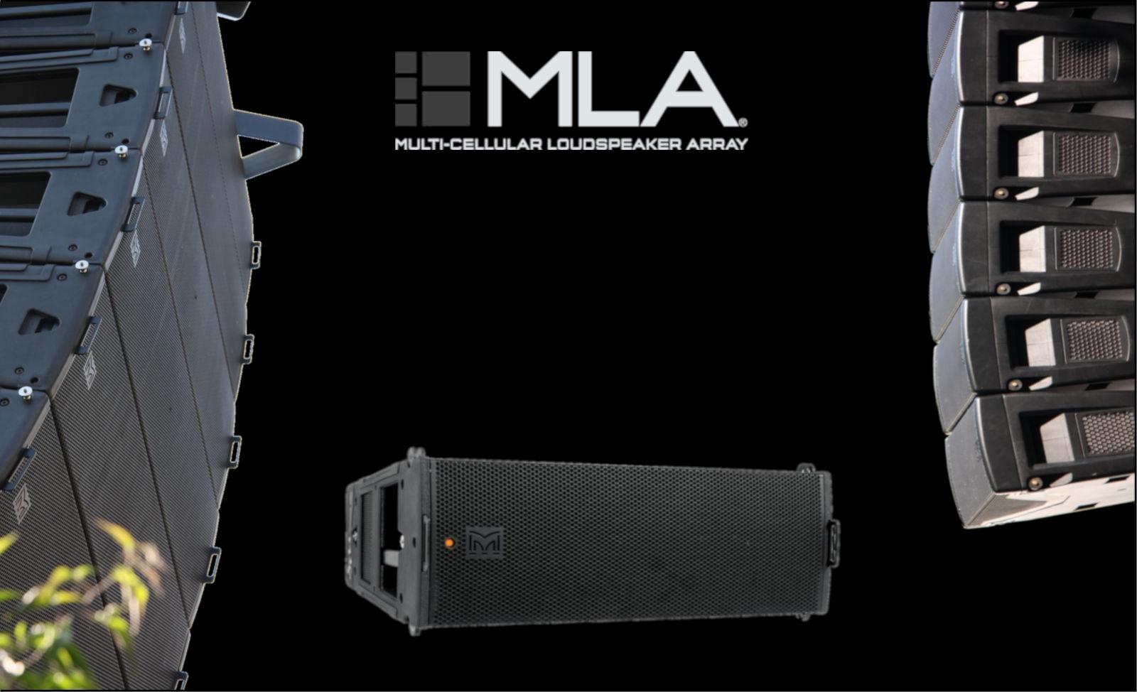 MLA, MLA Compact, MLA Mini, MLX, MSX